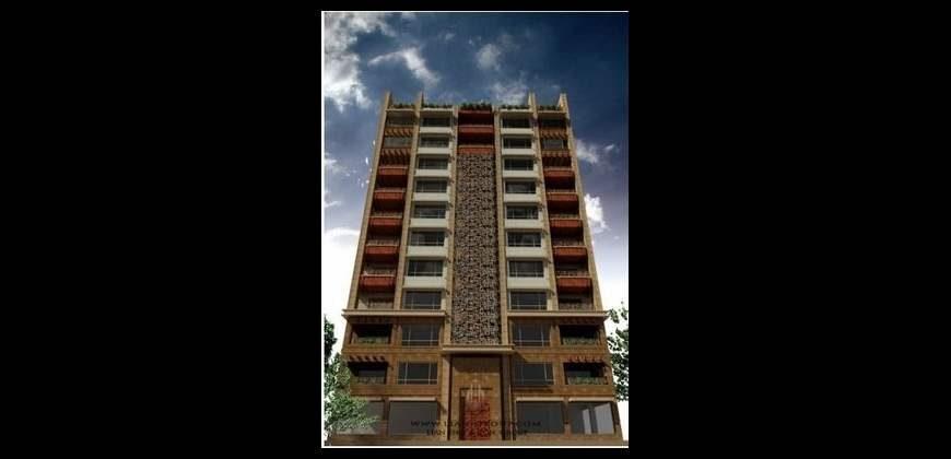 برج باغ لیان محمودیه