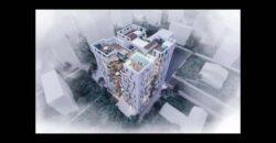 برج چهل باغ فرشته