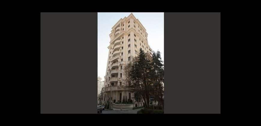برج مسکونی آرام ولنجک