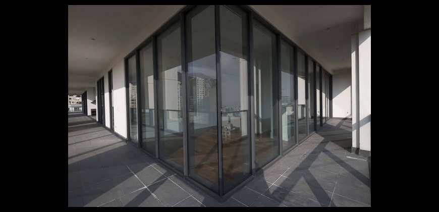 برج دیپلمات ساسان