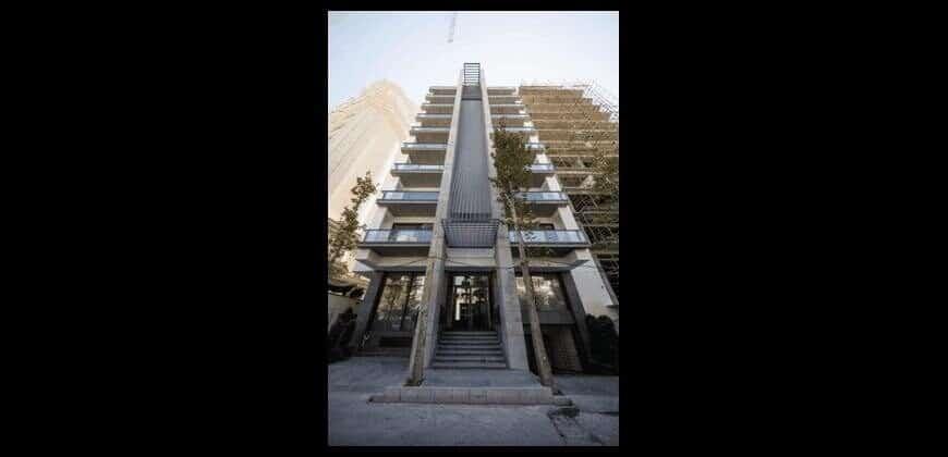 برج دیپلمات ولنجک