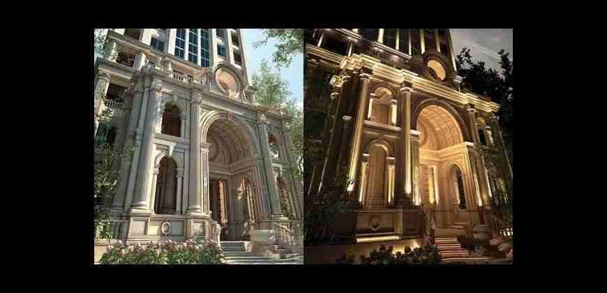برج نیک زعفرانیه
