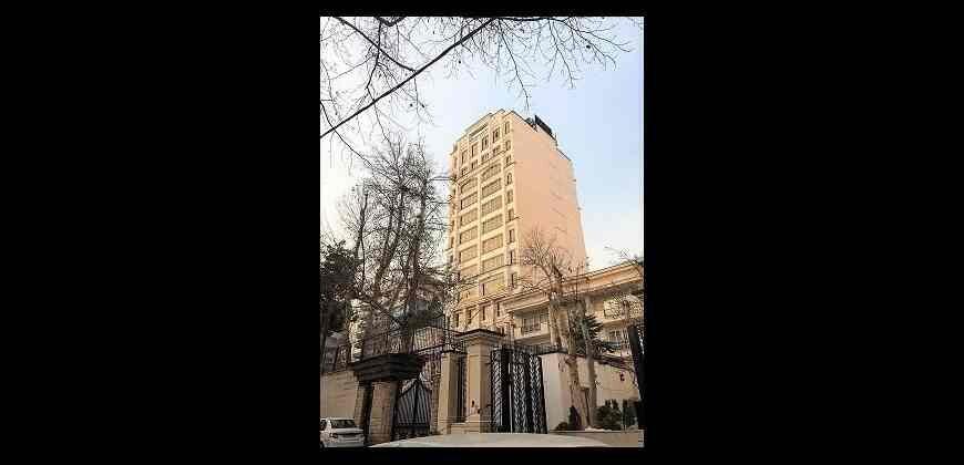 برج باغ 7 محمودیه