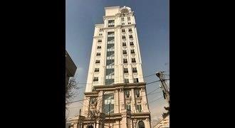 برج پارسا الهیه