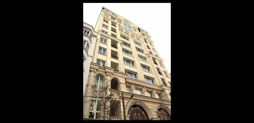 عمارت کامران فرشته
