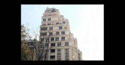 برج ارین نیاوران